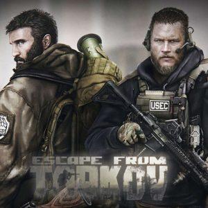 خرید اورجینال Escape From Tarkov