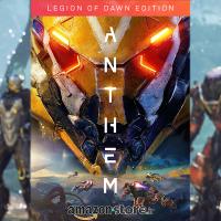 خرید اورجینال Anthem Legion of Dawn Edition