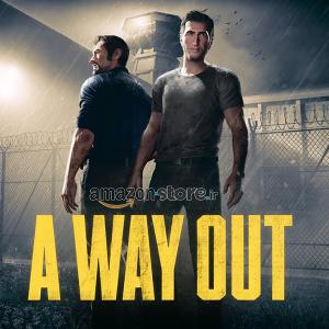 خرید اورجینال A Way Out