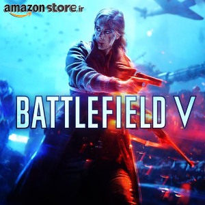 خرید اورجینال Battlefield V
