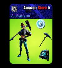 خرید اورجینال Fortnite – Starter Pack Battle Royale
