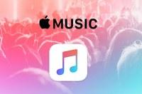 اشتراک 3 ماهه اپل موزیک   Apple Music