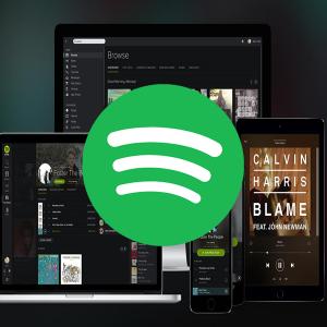 اشتراک 1 ماهه Spotify کشور USA