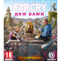 خرید اورجینال Far Cry New Dawn
