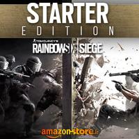 خرید اورجینال Rainbow Six Siege: Starter Edition