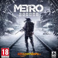 خرید اورجینال کد Metro Exodus اپیک گیمز