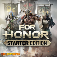 خرید اورجینال For Honor – Starter Edition