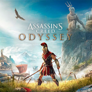 خرید اورجینال Assassins Creed Odyssey