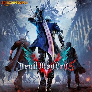 خرید اورجینال Devil May Cry 5