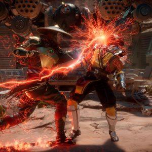 خرید اورجینال Mortal Kombat XL