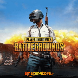 خرید اورجینال PLAYERUNKNOWN'S BATTLEGROUNDS Key