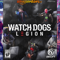 خرید اورجینال Watch Dogs: Legion