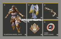 خرید Apex Legends - Lifeline Edition