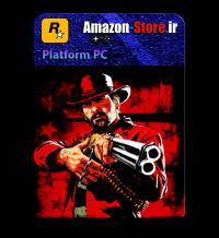 خرید اورجینال Red Dead Redemption 2 برای PC سوشیال کلاب