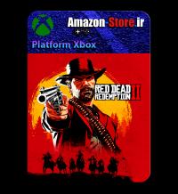 خرید کد بازی Red Dead Redemption 2 برای Xbox One